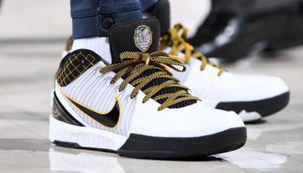 """Giày Nike Zoom Kobe 4 Protro """"Del Sol"""""""