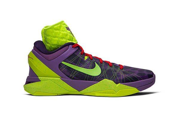 """Giày Nike Zoom Kobe 7 Supreme """"Christmas"""""""