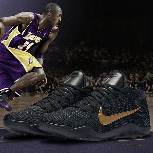 """Giày Nike Kobe 11 Elite Low """"FTB"""""""