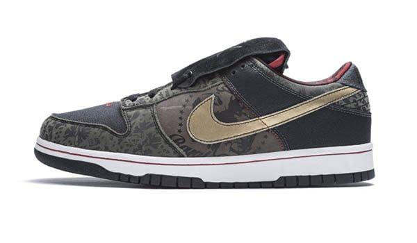 Nike SB Dunk SBTG