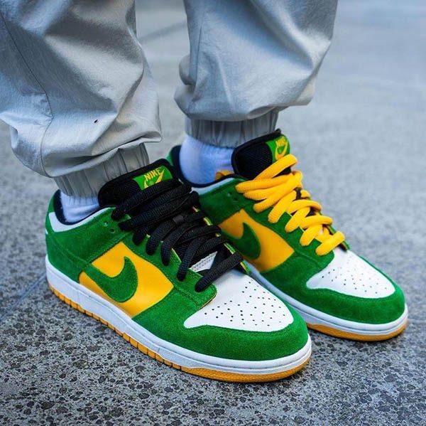 Nike SB Buck