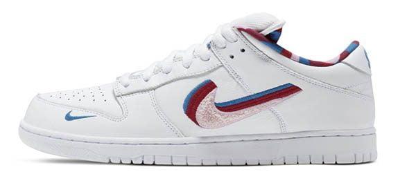 Parra x Nike SB Dunk Parra Dunk