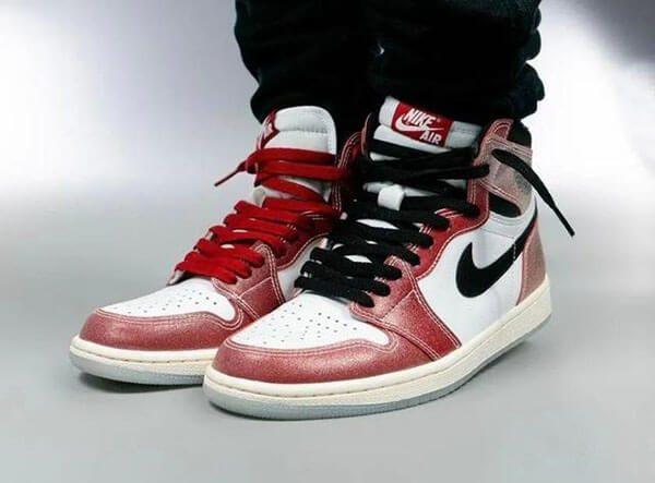 Giày Jordan 1 x Trophy Room có đáng mua
