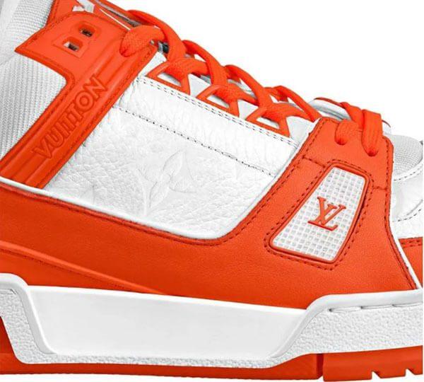 Giày Louis Vuitton LV Trainer có đáng mua không?