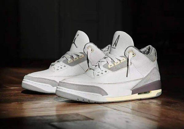 A Ma Maniere x Air Jordan 3 Retro