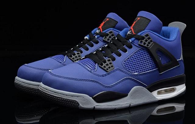 """Air Jordan 4 Retro """"ENCORE"""""""