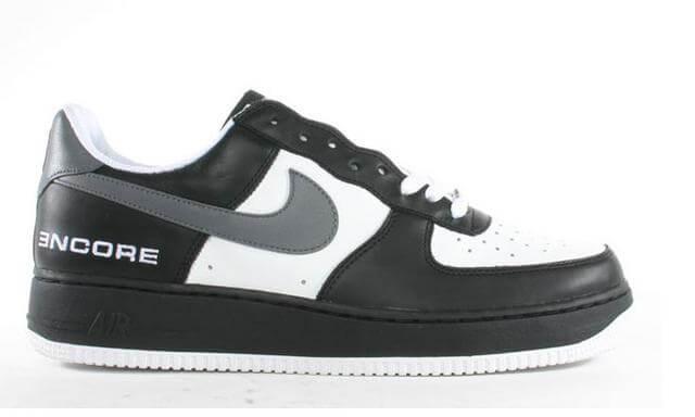 "Nike Air Force 1 Low ""ENCORE"""