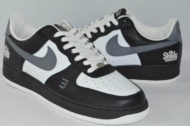 """Nike Air Force 1 Low """"Shady Records"""""""