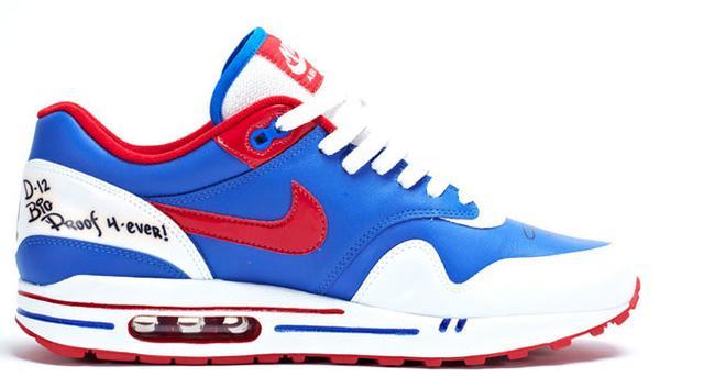 "Nike Air Max 1 ""Charity Series"" - BIG PROOF"
