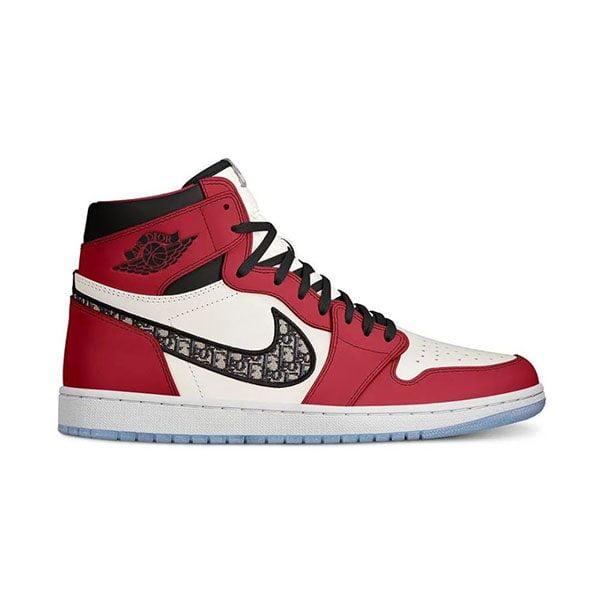 Air Jordan 1 x Dior High Chicago