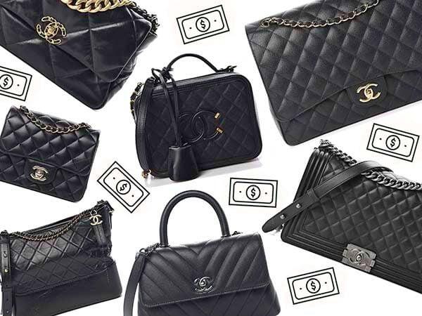 Tại sao túi Chanel tăng giá trong năm 2021?