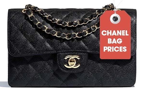 Giá túi Chanel chính hãng bao nhiêu tiền? [Cập nhật 2021 Mỹ]