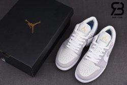 Giày Air Jordan 1 Low Paris Siêu Cấp