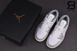 Giày Air Jordan 1 Low Premium Elephant Print Siêu Cấp