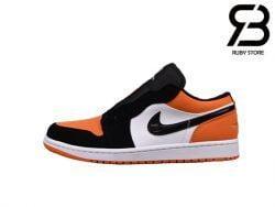 Giày Air Jordan 1 Low Shattered Backboard Siêu Cấp