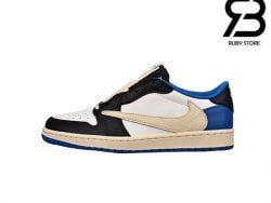 Giày Jordan 1 Low Travis Scott Fragment Siêu Cấp