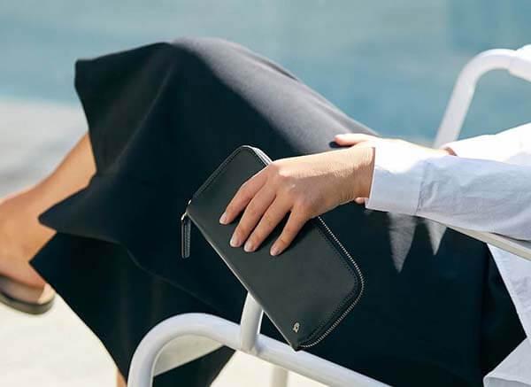 Bellroy: Ví RFID tốt nhất cho phụ nữ