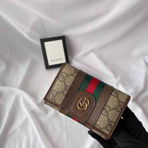 Gucci: Ví cao cấp nhất dành cho phụ nữ