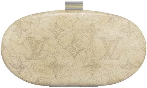 Louis Vuitton Coquille d'Oeuf Minaudiere - túi đắt thứ 2 của hãng