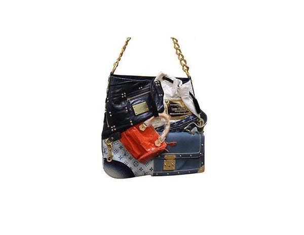 The Tribute Patchwork Bag - chiếc túi đắt thứ 5 của LV