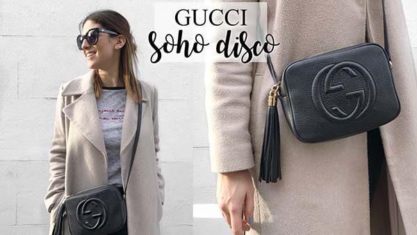 Túi Gucci Soho Disco