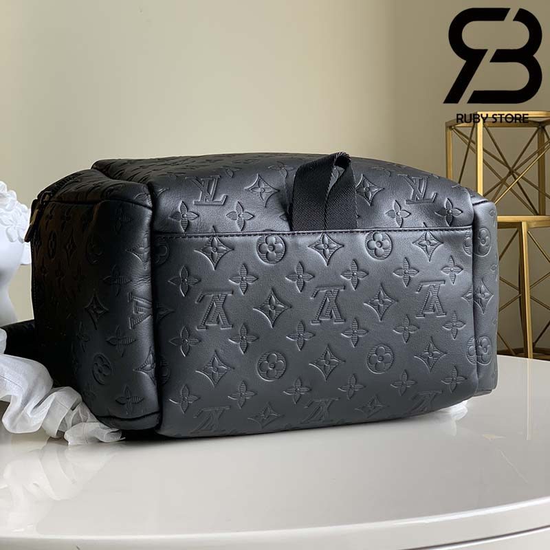 Ba Lô LV Discovery Backpack GM Monogram Shadow Best Quality