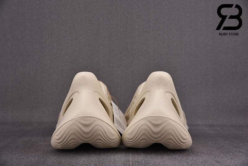 Giày Yeezy Foam RNNR Ararat Vàng Kem Siêu Cấp