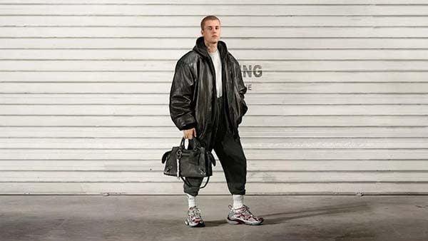 Justin Bieber là đại diện mới cho quảng cáo sản phẩm Runner