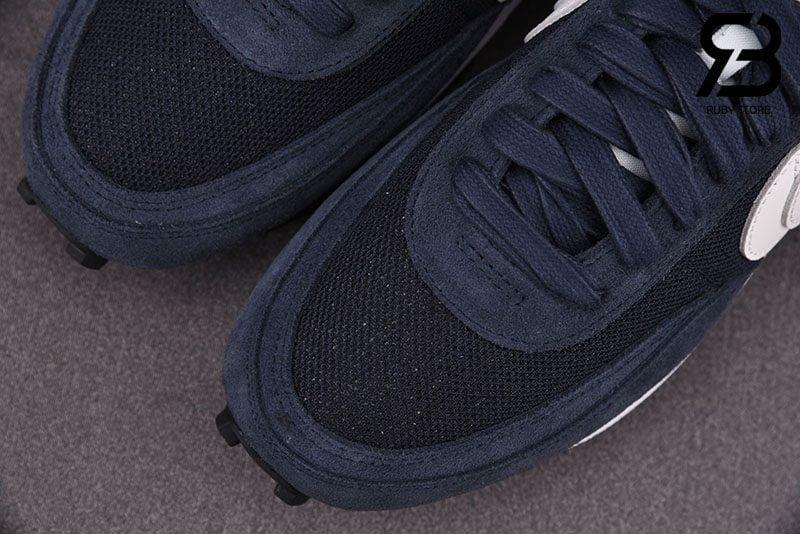 Giày Fragment x Sacai x Nike LDV Waffle Siêu Cấp