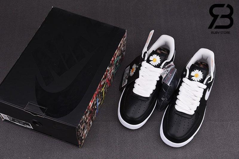 Giày Nike Air Force 1 Low G-Dragon Peaceminusone Para-Noise Siêu Cấp