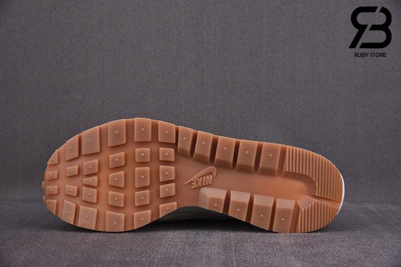 Giày Nike Sacai Vaporwaffle Sail Gum Siêu Cấp