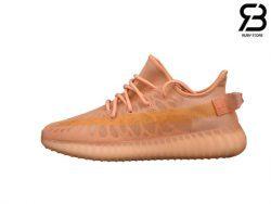 Giày Adidas Yeezy Boost 350 V2 Mono Clay Siêu Cấp