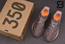 Giày Adidas Yeezy Boost 350 V2 Mono Mist Siêu Cấp