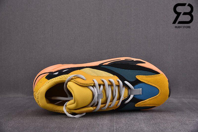 Giày Yeezy Boost 700 Sun Siêu Cấp