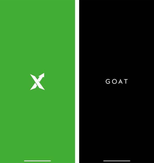 Stockx vs GOAT
