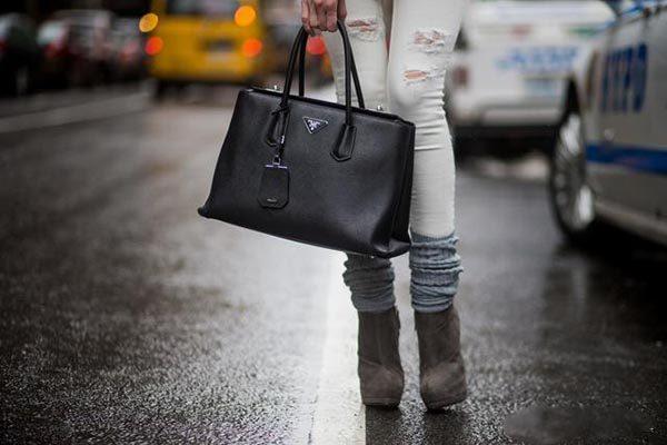 Túi xách là phụ kiện làm đẹp cho phụ nữ