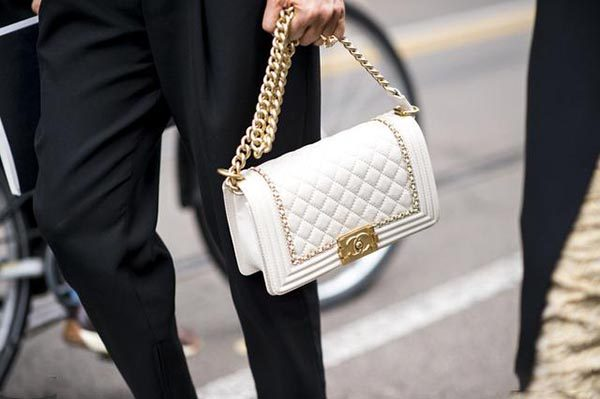 túi xách tiết lộ tính cách của phụ nữ