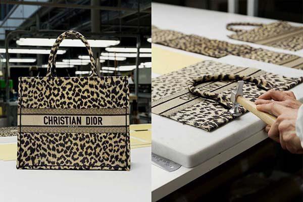 Túi Dior chính hãng giá bao nhiêu tiền?
