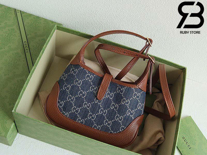 Túi Gucci Jackie 1961 mini shoulder bag best quality