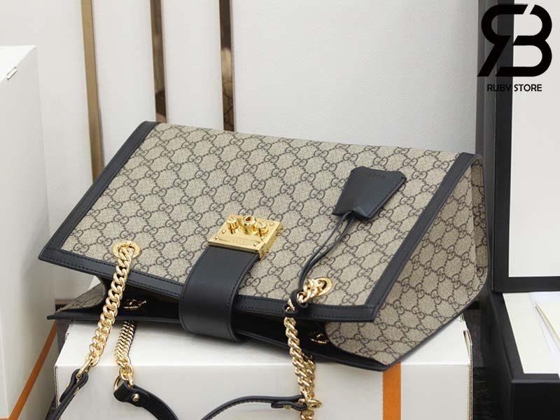 Túi Padlock GG medium shoulder bag best quality