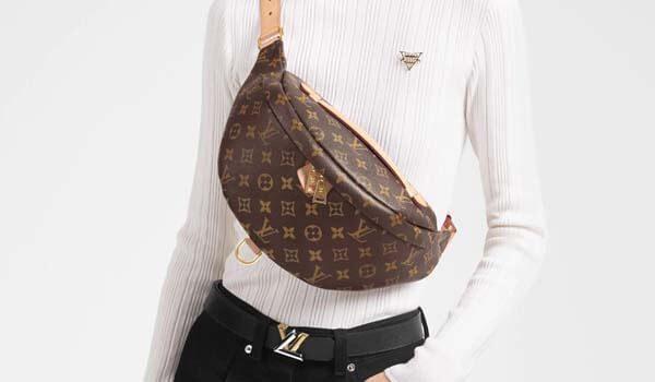 Louis Vuitton M43644 Bumbag