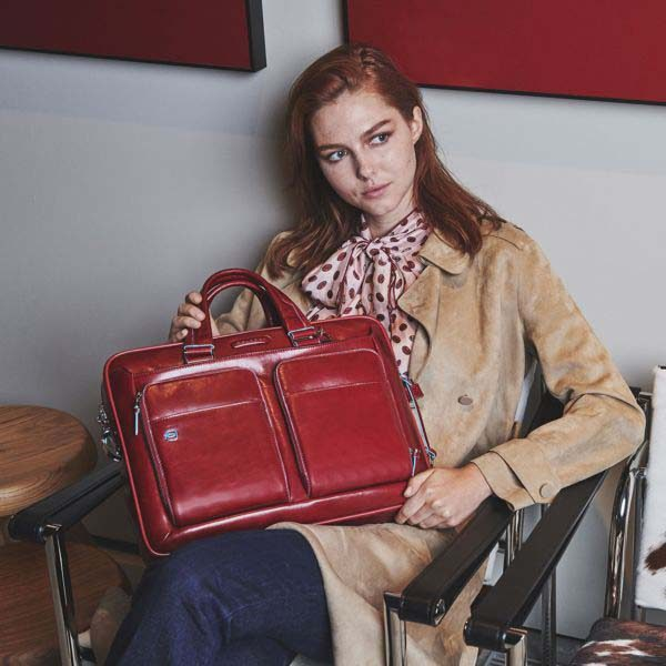 Túi Piquadro cho nữ doanh nhân