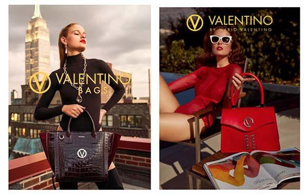 Túi Valentino Creations cho người ngoài 40 tuổi