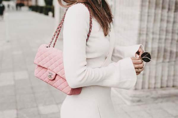 Túi Chanel cho Nhân Mã