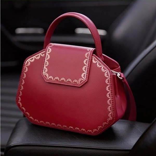 Túi Cartier cho Cự Giải