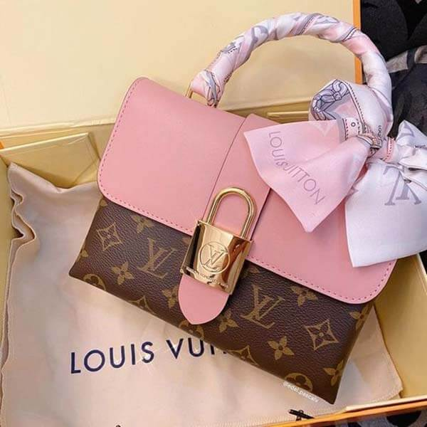 Túi Louis Vuitton cho Thiên Bình