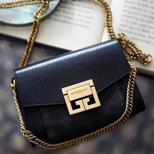 Túi Givenchy cho Kim Ngưu
