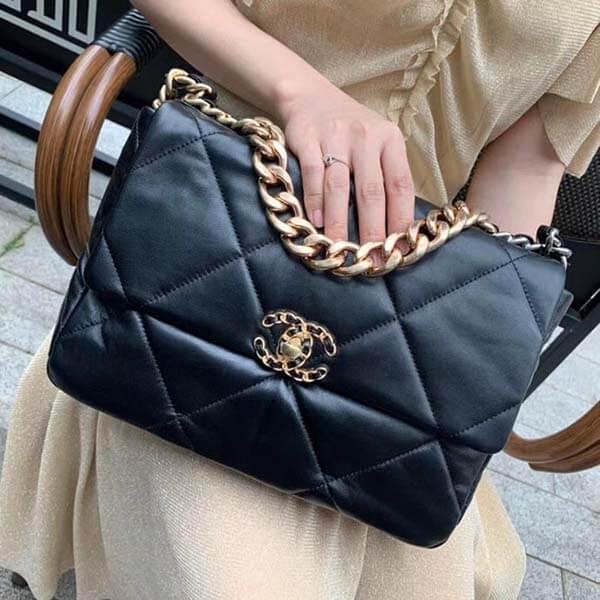 Túi Chanel 19 HOT nhất 2021