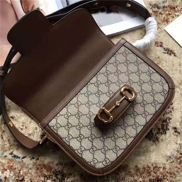 Túi Gucci Horsebit Bag cổ điển đáng sở hữu nhất 2021