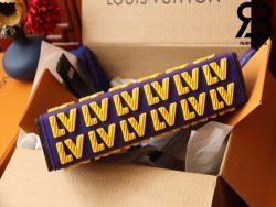 Túi LV Pochette Voyage Monogram Rubber Best Quality 99% Auth